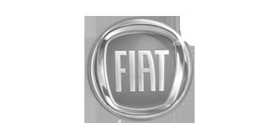 Fiat Logo Mountain News